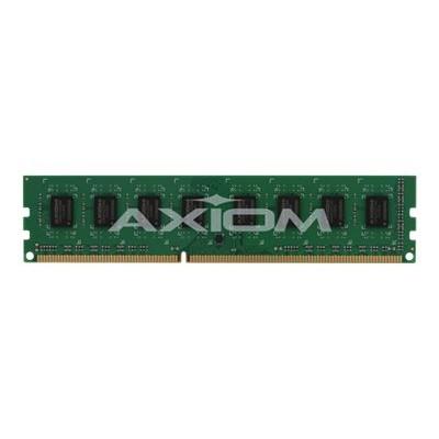 Axiom Memory 99Y1499-AX 4GB DDR3-1333 UDIMM for IBM SurePOS - 99Y1499  99Y1500  99Y1501