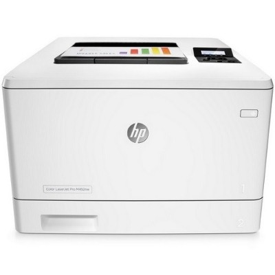 HP Inc. CF388A#BGJ-OB Color LaserJet Pro M452nw Printer (Open Box Product  Limited Availability  No Back Orders)