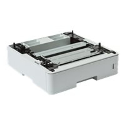 Brother LT5505 LT5505 - Media tray / feeder - 250 sheets - for  DCP-L6600  HL-L6250  HL-L6300  HL-L6400  MFC-L6750  MFC-L6800  MFC-L6900