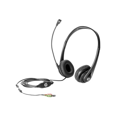 HP Inc. T4E61AT Smart Buy Business Headset v2