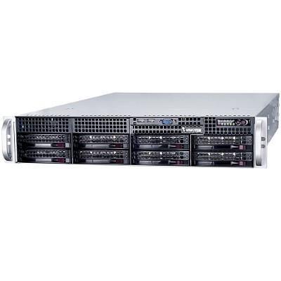 Vivotek NR9681 H.265 2U 64 Channels NVR