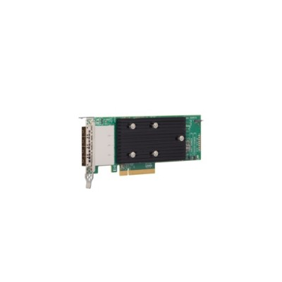 LSI Logic 05-25704-00 16-PORT EXT  12GB/S SAS  PCIE 3.0 SAS 9