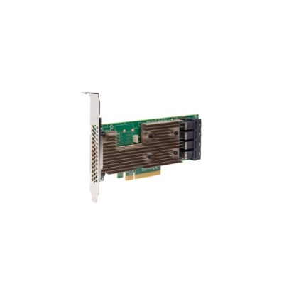 LSI Logic 05-25703-00 16-PORT INT  12GB/S SAS  PCIE 3.0 SAS 9