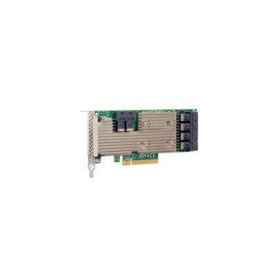 LSI Logic 05-25699-00 24-PORT INT  12GB/S SAS  PCIE 3.0 SAS 9
