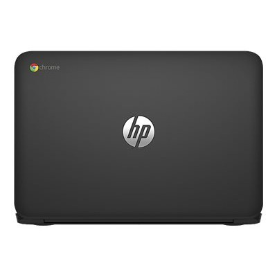 HP Inc. V2W31UT#ABA Smart Buy Smart Buy Chromebook 11 G4 Education Edition Intel Celeron Dual-Core N2840 2.16GHz - 4GB RAM  32GB SSD  11.6 LED HD  802.11a/b/g/n