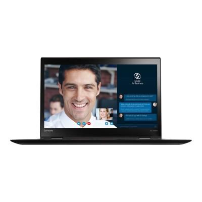 Lenovo 20FB005DUS ThinkPad X1 Carbon 20FB - Ultrabook - Core i7 6500U / 2.5 GHz - Win 10 Pro 64-bit - 8 GB RAM - 256 GB SSD TCG Opal Encryption 2  NVM Express (