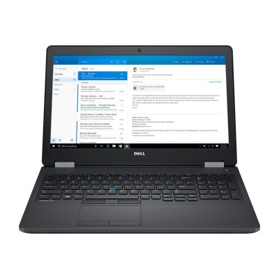 Dell 4D9GT Latitude E5570 - Core i3 6100U / 2.3 GHz - Win 7 Pro 64-bit (includes Win 10 Pro 64-bit License) - 4 GB RAM - 500 GB HDD - 15.6 1366 x 768 (HD) - HD