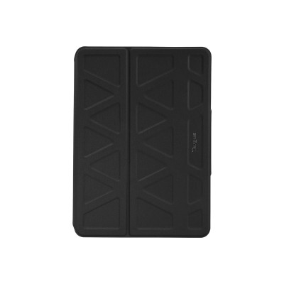 Targus THZ635GL 3D Protection Case for iPad (2017/2018)  9.7 iPad Pro  iPad Air 2 and iPad Air - Black