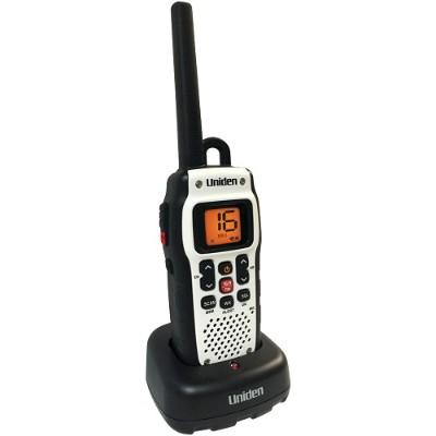 Uniden ATLANTIS 150 Atlantis 150 Handheld 2-Way Marine Radio