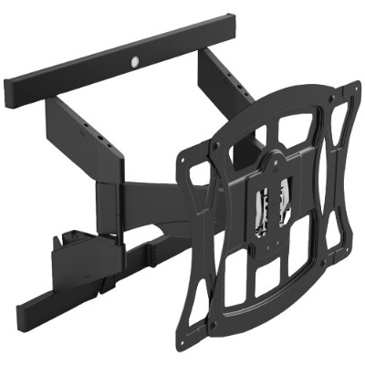 Suncraft Solutions THX-DS5551FM 40–100 Extra-Large Ultraslim Full-Motion Flat Panel Mount