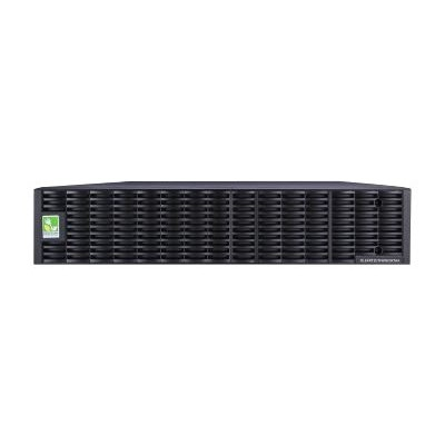 Cyberpower OL6KRT2UTFHWIORTAA Smart App Online OL6KRT2UTFHWIORTAA - Transformer (rack-mountable / external) - AC 200/208/220/230/240 V - 6000 Watt - 6000 VA - o