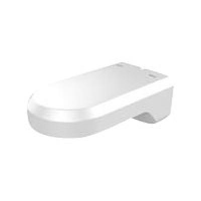 HIKvision WM-C WM-C - Camera mounting bracket - wall mountable - white