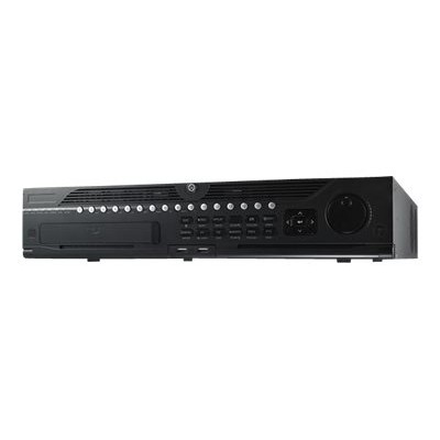 HIKvision DS-9632NI-I8-42TB DS-9600NI-I8 Series DS-9632NI-I8 - Standalone DVR - 32 channels 42 TB - networked - 2U - rack-mountable