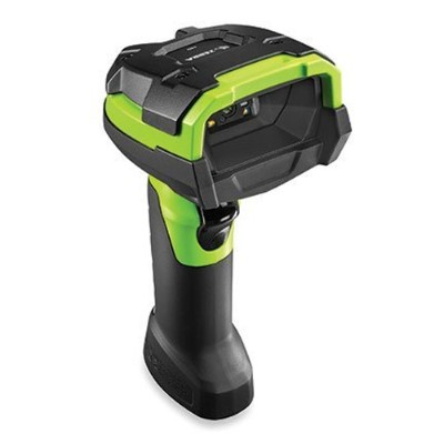 Zebra Tech DS3608-HD20003VZWW DS3608-HD Handheld Barcode Scanner Rugged  Area Imager  HD  Corded