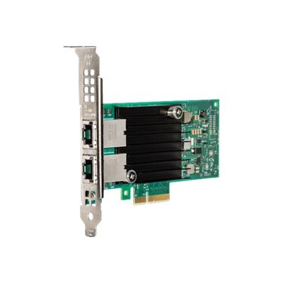 Intel X550T2 Ethernet Converged Network Adapter X550-T2 - Network adapter - PCIe 3.0 low profile - 10Gb Ethernet x 2