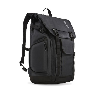 Case Logic TSDP115DARKSHADOW Subterra Daypack - Notebook carrying backpack - 15 - dark shadow