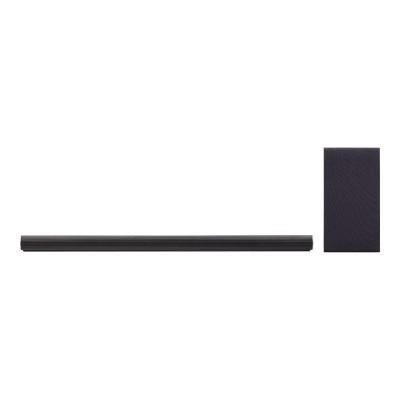 LG SH5B 320w Soundbar With Wireless Subwoofer and Bluetooth - Black