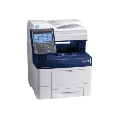 Xerox 6655I/X WorkCentre 6655i/X - Multifunction printer - color - laser - Legal (8.5 in x 14 in) (original) - A4/Legal (media) - up to 36 ppm (printing) - 700