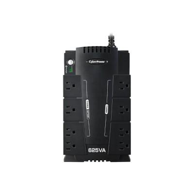 Cyberpower SX625G SX625G - UPS - AC 96-140 V - 375 Watt - 625 VA - USB - output connectors: 8