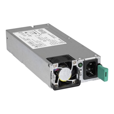 NETGEAR APS550W-100NES APS550W - Power supply - redundant (internal) - AC 110-240 V - 550 Watt - Europe  Americas - for  M4300-28G-PoE+  M4300-52G-PoE+