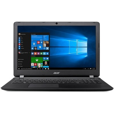 Acer NX.GCEAA.001 Aspire ES 15 ES1-571-33BQ - Core i3 5005U / 2 GHz - Win 10 Home 64-bit - 4 GB RAM - 500 GB HDD - DVD SuperMulti - 15.6 1366 x 768 (HD) - HD Gr