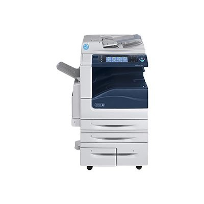 Xerox 7835/PT2I WorkCentre 7835i - Multifunction printer - color - LED - A3 (11.7 in x 16.5 in)  Ledger (11 in x 17 in) (original) - 12.6 in x 19 in (media) - u