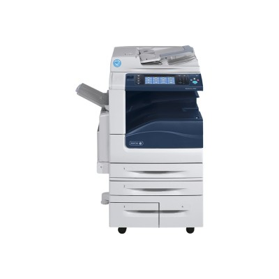 Xerox 7830/PT2I WorkCentre 7830i - Multifunction printer - color - LED - A3 (11.7 in x 16.5 in)  Ledger (11 in x 17 in) (original) - 12.6 in x 19 in (media) - u