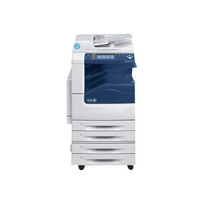 Xerox 7225/PT2I WorkCentre 7225i - Multifunction printer - color - laser - A3 (11.7 in x 16.5 in) (original) - A3 (media) - up to 25 ppm (copying) - up to 25 pp