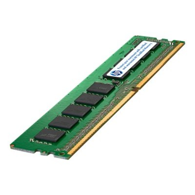 Hewlett Packard Enterprise 805671-B21 16GB (1x16GB) Dual Rank x8 DDR4-2133 CAS-15-15-15 Unbuffered Standard Memory Kit