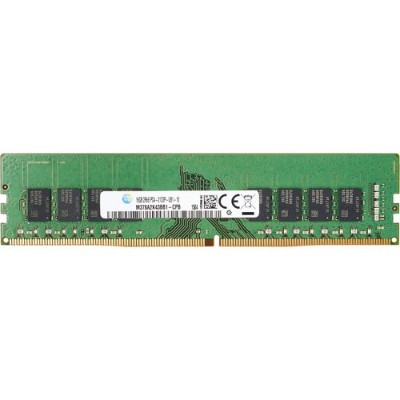 HP Inc. T7B76UT DDR4 - 4 GB - SO-DIMM 260-pin - 2133 MHz / PC4-17000 - 1.2 V - unbuffered - non-ECC - Smart Buy - for ProBook 440 G4  470 G3  ZBook 15u G3 Mobil