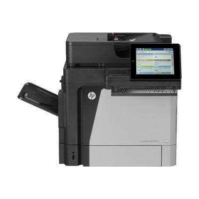 HP Inc. P7Z47A#BGJ LaserJet Enterprise Flow MFP M630h - Multifunction printer - B/W - laser - Legal (8.5 in x 14 in) (original) - A4/Legal (media) - up to 60 pp