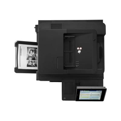 HP Inc. P7Z48A#BGJ LaserJet Managed Flow MFP M630hm - Multifunction printer - B/W - laser - Legal (8.5 in x 14 in) (original) - A4/Legal (media) - up to 57 ppm