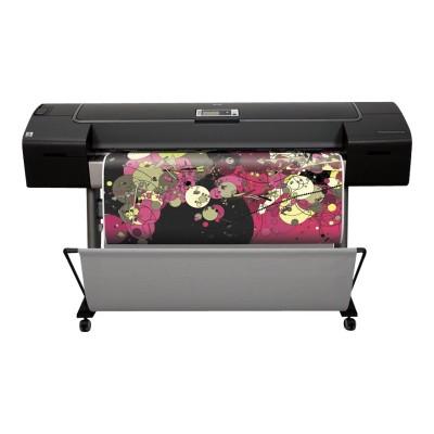 HP Inc. Q6721B#BCB DesignJet Z3200ps - 44 large-format printer - color - ink-jet - Roll (44 in) - 2400 x 1200 dpi up to 2 min/page (color) - USB  Gigabit LAN -