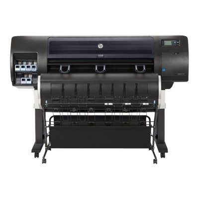 HP Inc. F2L46B#BCB DesignJet T7200 Production Printer - 42 large-format printer - color - ink-jet - Roll (42 in) - 2400 x 1200 dpi - up to 1327.2 sq.ft/hour - U