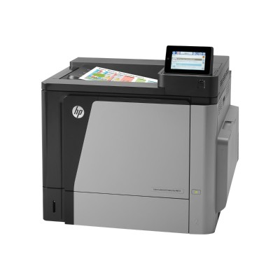 HP Inc. CZ255AR#BGJ Color LaserJet Enterprise M651n - Printer - color - laser - A4/Legal - 1200 x 1200 dpi - up to 45 ppm (mono) / up to 45 ppm (color) - capaci
