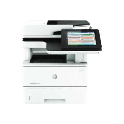 HP Inc. F2A79A#BGJ LaserJet Managed MFP M527dnm - Multifunction printer - B/W - laser - Legal (8.5 in x 14 in) (original) - A4/Legal (media) - up to 43 ppm (cop