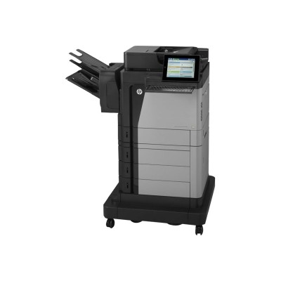 HP Inc. B3G86A#201 LaserJet Enterprise Flow MFP M630z - Multifunction printer - B/W - laser - Legal (8.5 in x 14 in) (original) - A4/Legal (media) - up to 57 pp