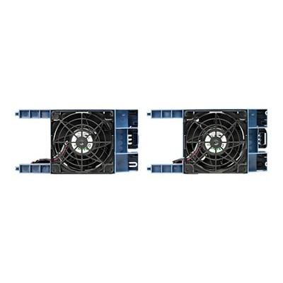 Hewlett Packard Enterprise 820290-B21 PCI Fan and Baffle Kit - Redundant fan kit - for ProLiant ML30 Gen9  ML30 Gen9 Base  ML30 Gen9 Performance