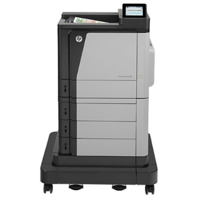 HP Inc. CZ257AR#BGJ Color LaserJet Enterprise M651xh Printer - Refurbished