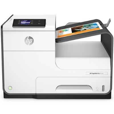HP Inc. D3Q15A#B1H PageWide Pro 452dn Printer