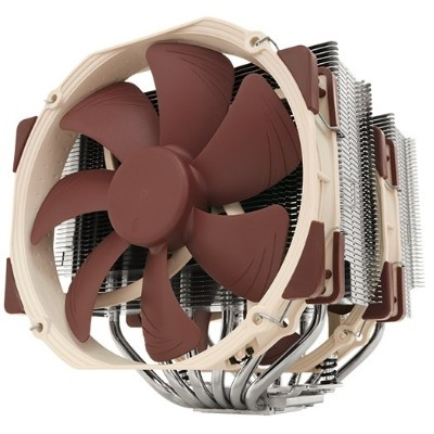 Noctua NH-D15 Dual Tower CPU Cooler
