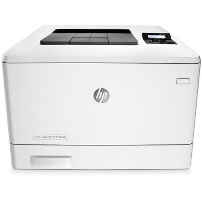 HP Inc. CF389AR#BGJ Color LaserJet Pro M452dn Printer - Refurbished