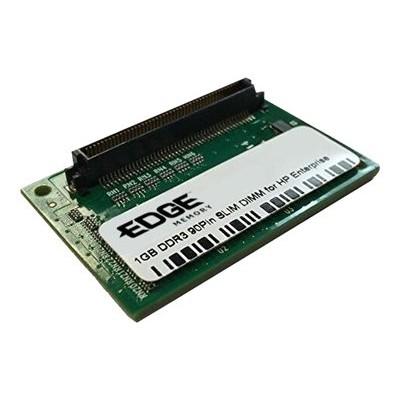 Edge Memory PE249663 1GB 90Pin DDR3 Slim DIMM for HP G6W84A Color LaserJet Enterprise