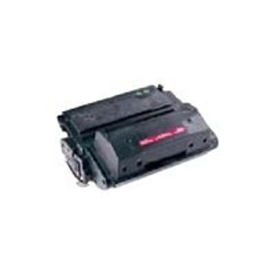 Troy 02-81119-001 1 - original - MICR toner cartridge - compatible with HP LaserJet 4300  4300dtn  4300dtns  4300dtnsl  4300n  4300tn  MICR 4300