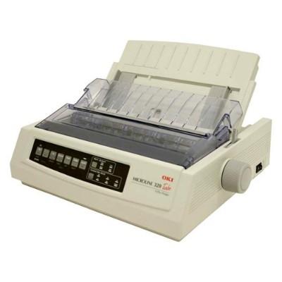Oki 91907101 Microline 320 Turbo Serial Dot Matrix Printer