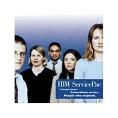 IBM 96P2074 Maintenance Agreement ServicePac EasyServ Depot Repair - Extended service agreement - parts and labor - 2 years - carry-in - for ThinkPad R51  R52