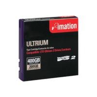 LTO2 Ultrium 200/400GB Tape Cartridge with Case