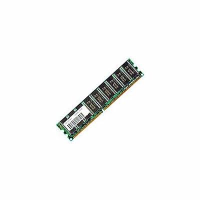 EDGE Memory PE19219802 512MB (2X256MB) PC3200 Non-ECC Unbuffered Memory Module Kit