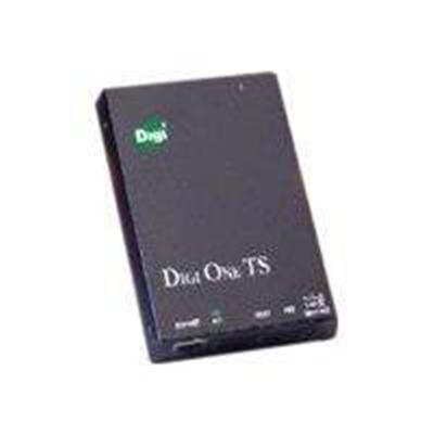 Digi 70001919 PortServer TS 4 H MEI 4-port RJ-45 Device Server