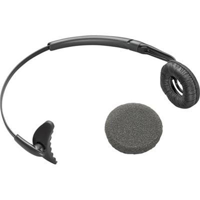 Plantronics 66735-01 Uniband CS50 Headband With Ear